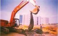 Blasting Contractors