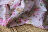 Organic cotton Jersey fabrics