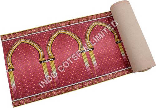 Non-Woven Prayer Carpet