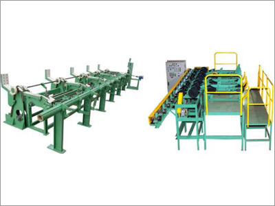 Bar Auto Loaders Machine