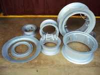 Sealing Flanges Curing Rims