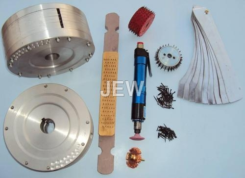 Buffing Accessories