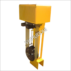 High Temperature Oil Skimmer