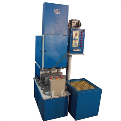 Pet Jar Making Machine