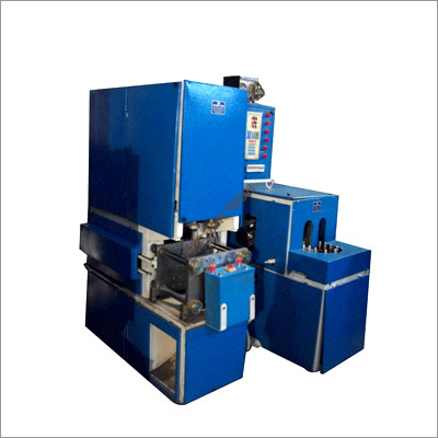 Stretch Blow Moulding Machines