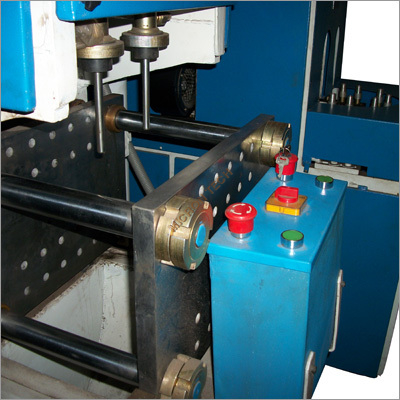Auto Droping  2 cavity Pet Blow Moulding Machine