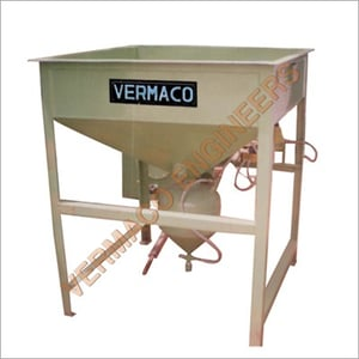 Sand Pneumatic Conveyor