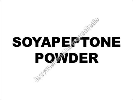 Soya Peptone Powder