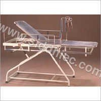 Exam Table Parts