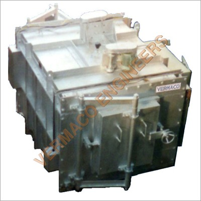 Batch Type Tempering Furnace