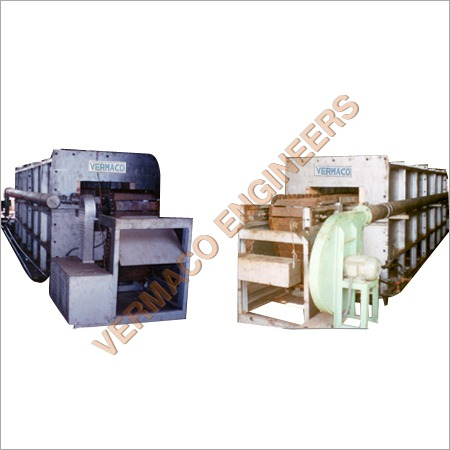 Tempering Furnace - Continuous Type