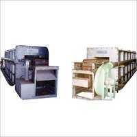 Continuous Type Tempering Furnace