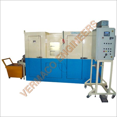 Decoring Machine