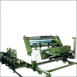 Flexo Printer Slotter Machine