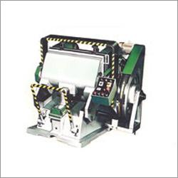 Platen Punching Creasing & Cutting Machines