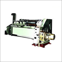 Corrugated Board Rotary Die Cutting Machine