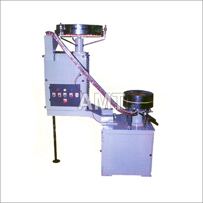 Spindle Knurling Machine