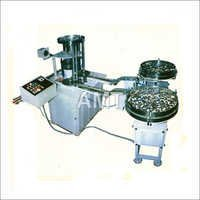 Wadding Assembly Machine