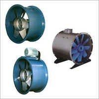 Standard Axial Flow Fans