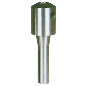 Side Lock Holders For Straight Shank Cutter