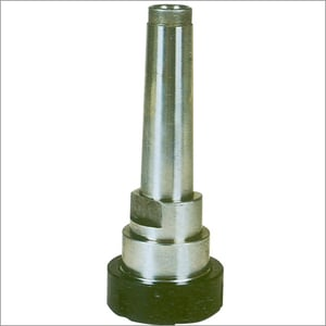 Milling Collet Adaptors With Morse Taper Shanks