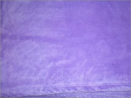 Corel Fleece Blanket (Dyed)