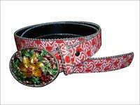 Printed Belt