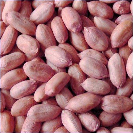 Ground Peanuts