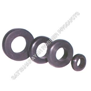 Rubber & PVC Grommets