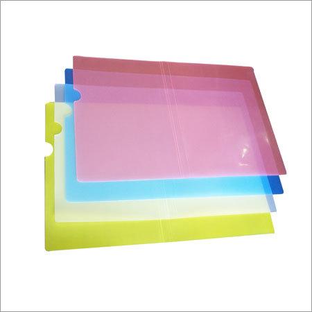Coloured File Folder