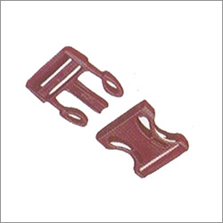 School Bag Lock Plastic Clamp