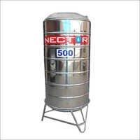 钢水储存箱