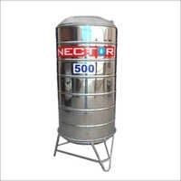 Steel Water Storage Tank