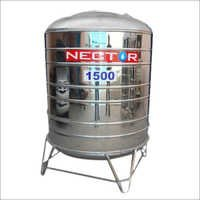 Water Storage Tanks (Nector)