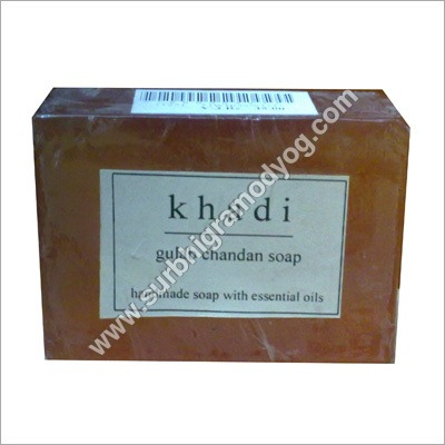Gulab Chandan Soap