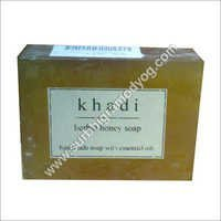 Herbal Honey Soap
