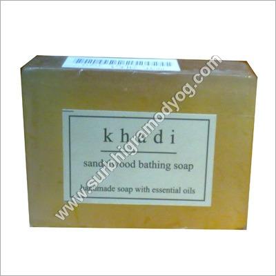 Sandalwood Bathing Soap