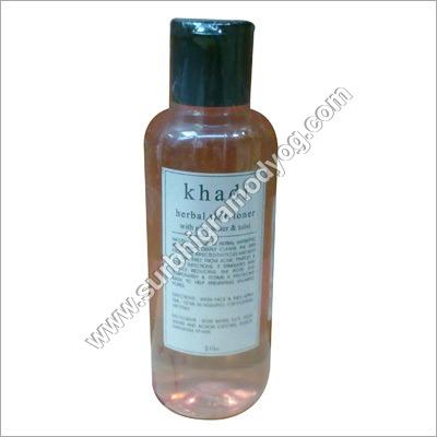 Herbal Skin Toner