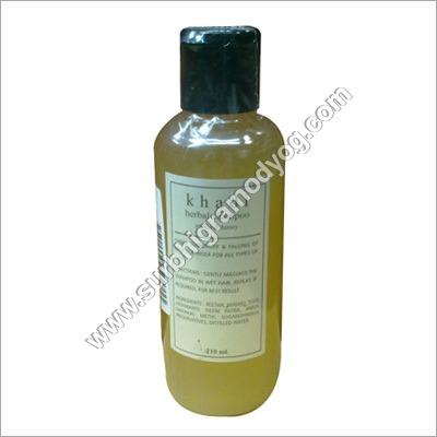 Ayurvedic Shampoo