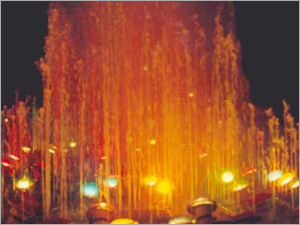Mayur Jet Fountain