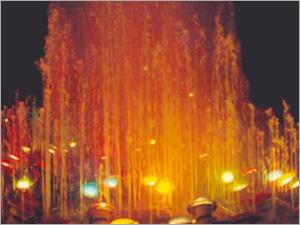 Mayur Jet Fountain