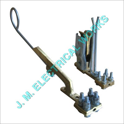 Male Female Clamp