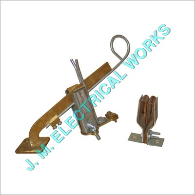 Male Clamp