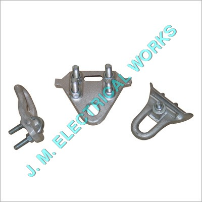 ABC Suspension Clamp