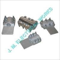 Isolator Clamp