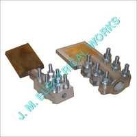 Bi Metallic Clamps