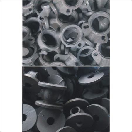 Mild Steel Castings