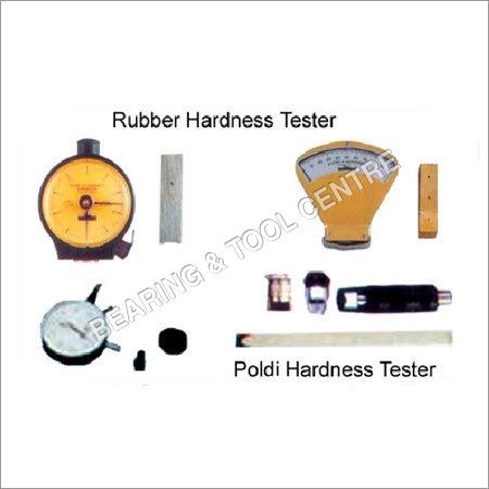 Rubber Hardness Tester