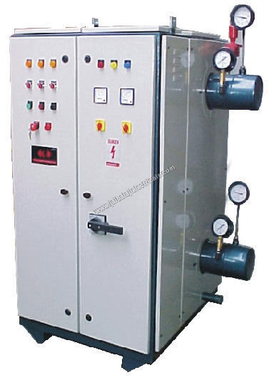 Electrical Hot Water Generator