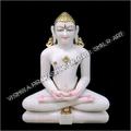Marble Mahaveer Swamiji Idols